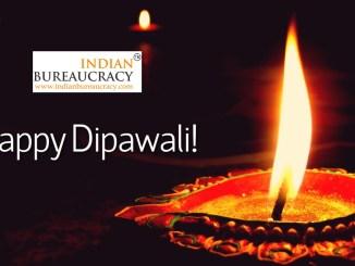 Diwali 2018-Indian Bureaucracy