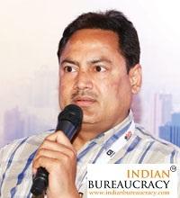 Hirdesh Kumar IAS