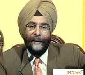 Jagmohan Singh Raju IAS