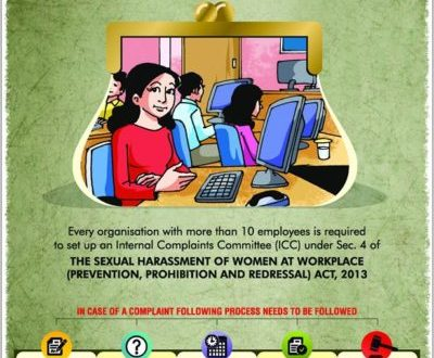 WCD Ministry empanels 223 Institutes to conduct awareness programmes on Sexual Harassment at Workplace Act
