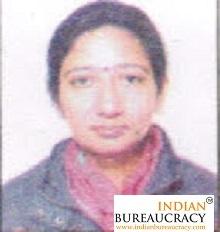 Shalini Chetal HCS
