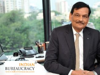 Arvind Saxena Chairman- UPSC