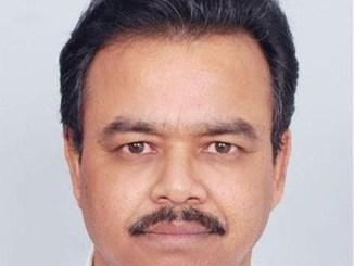 Ashok Kumar Barnwal IAS