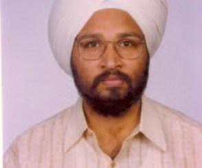 Giri Raj Singh IAS