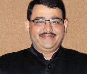 Hari Ranjan Rao IAS