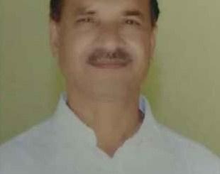 Prakash Chand Pawan IAS