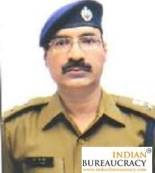 RAKESH PRAKASH SINGH IPS UP