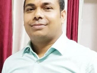 Raj Kamal Yadav IAS UP