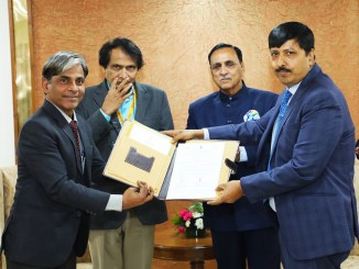 AAI MoU for development of Greenfield Airport