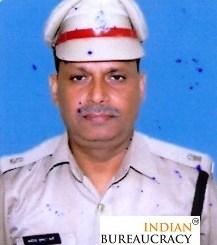Ashok Kumar Verma IPS