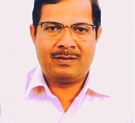 Deepak Nandi IAS