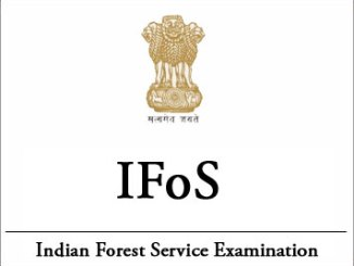 Indian Forest Services