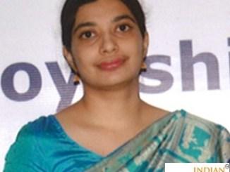 Joyoshi Das Gupta IAS WB