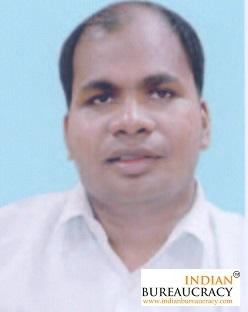 Purna Chandra Kishan IAS