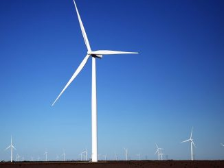 Wind turbines: How much power can they provide