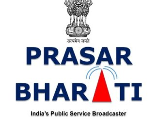 CCEA approval for Prasar Bharti