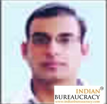 Mahabir Parsad HCS -Indian Bureaucracy