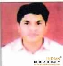 Jitender Kumar-II HCS