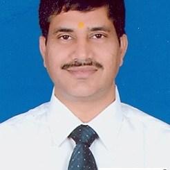Navneet Kumar RAS