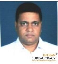 Rakesh Kumar Singh IPS