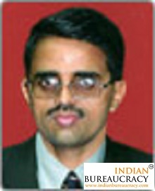 Ramesh Chand Meena IAS