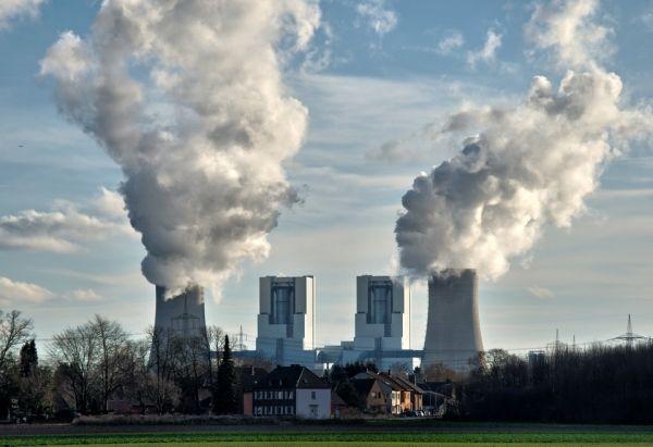 The global impact of coal power