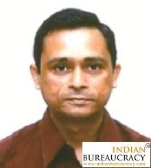 Ajay Yadav IAS TN