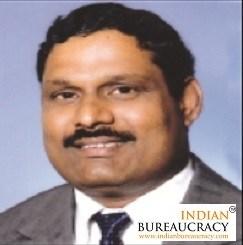 D Karthikeyan IAS TN