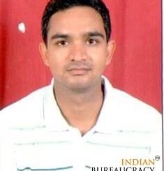 Jagdeep Singh HCS