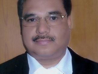 Justice Prashant Kumar Mishra