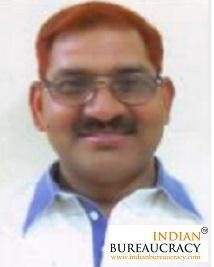 K B Sharma IPS