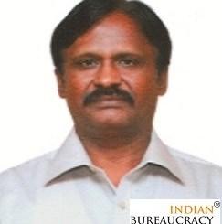 M Karunakaran IAS