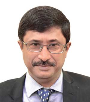 N K Jain Director (Personnel), NHPC