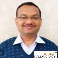 Virendra Mittal IAS AM
