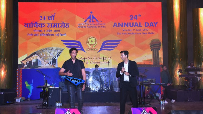 24th AAI Annual Day