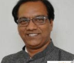 Arun Baroka IAS