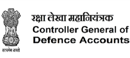 Controller General of Defence Accounts (CGDA)