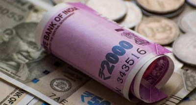General Provident Fund at 8%