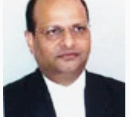 Justice Mohammad Rafiq