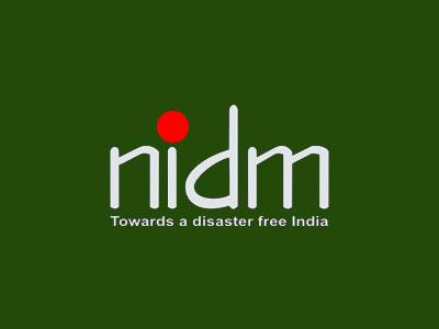 National Institute of Disaster Management (NIDM)
