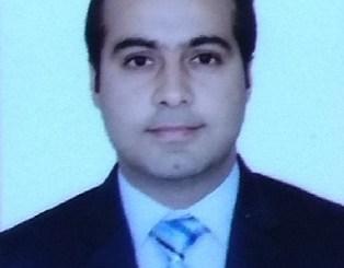Sandeep Bhagia IAS