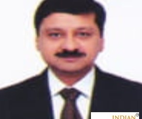 Sandeep Saxena IAS
