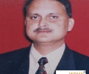 Vijay Bhushan Pathak IAS