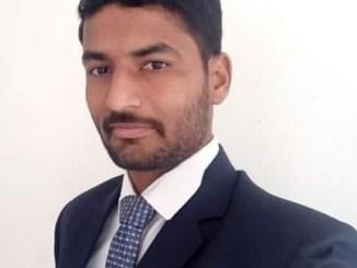 Javir Rahul Suresh IAS AM