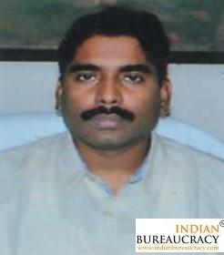 Md G Ali Ansari IAS