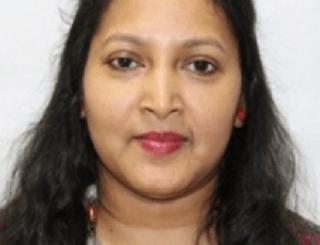 Meera Mohanty IAS