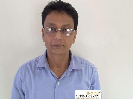 Paban Kumar Borthakur IAS (P K Borthakur IAS )