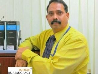 Patibandia Satyanarayana Prasad Legal Advisor, RBI