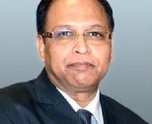 Rajesh Kumar Srivastava ONGC