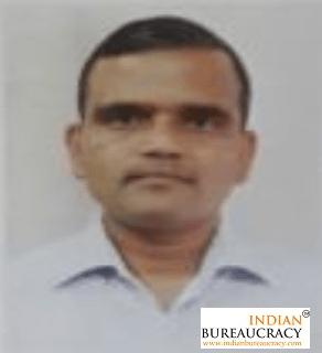 Sanjay Lohiya IAS